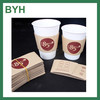 Custom Disposable Coffee Paper Cup Sleeve Wholesale