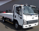 Brand new 3 ton JIEFANG 4x2 faw mini cargo truck lorry truck for sale