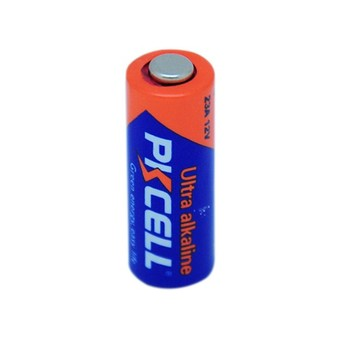 Primary 23A Alkaline Battery & Dry Battery Made in China
