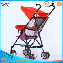 2016 New design baby stroller/hot sale comfortable baby stroller/factory wholesale baby stroller