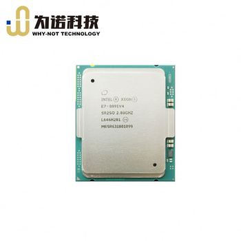 AT80573KJ1006M SLBAQ Xeon X5270 Original CPU Processor For Notebook/Laptop/PC IC Chips