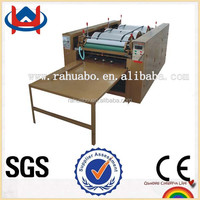 DO U want to know price of non woven bag printing machine