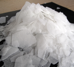 2017 factory price Inorganic Chemicals Alkali Pure white Caustic Soda Flakes
