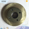 Front ovp Brake Disc For Factory Direct Sale nissans NV200 40206-3LG0A/40206-JX00A Chassis Parts