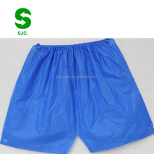 Disposable Non Woven Medical Hospital Sms Surgical Pants Hospital Pant,Mens Woven Pants,Surgical Pants