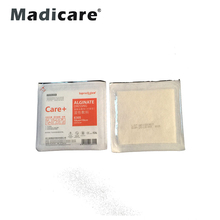 Silver Antimicrobial Silver Alginate Wound Silver Ion Dressing