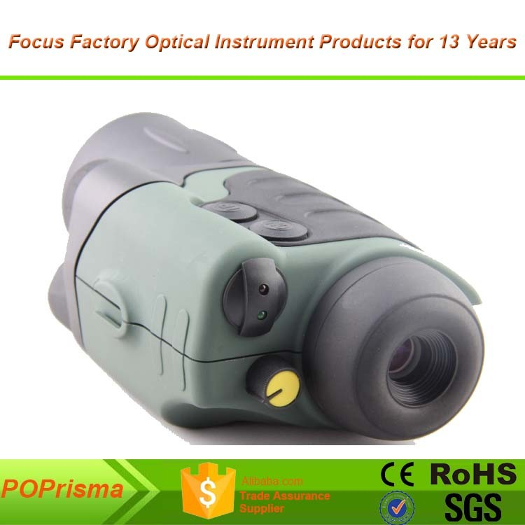 High Quality Monocular Military Night Vision Telescope Rifle Scope