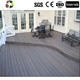 Anti-aging wood plastic composite decking marine decking cheap price wpc flooring