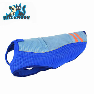 Professional Factory High Quality Super Cozy Dog Cooling Coat