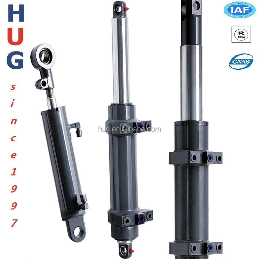 China Supplier Forklift Steering Hydraulic Cylinder - Buy Forklift Steering  Hydraulic Cylinder,Forklift Steering Cylinder,Hydraulic Cylinder Product