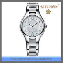 FS FLOWER - Best Looking Fashion Female Small Hand Watch