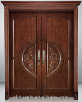 used main entrance wooden door design, View main entrance wooden ...