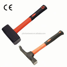 new product hammer and sickle with wood handle