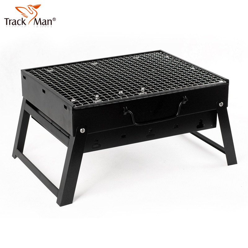 outdoor camping portable mini folding stainless steel charcoal bbq grill accessories japanese. Black Bedroom Furniture Sets. Home Design Ideas