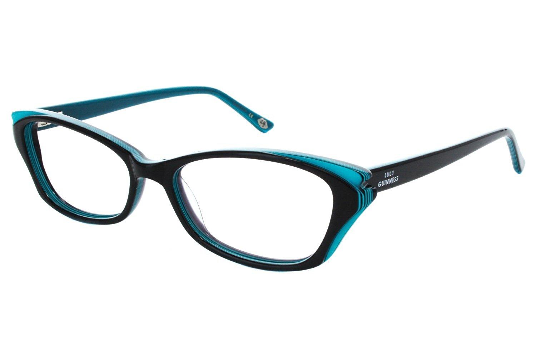 Lulu Guinness L876 Womens Eyeglass Frames