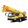 Second hand crane trucks for sale ORIEMAC XG Truck Crane QY50K 2