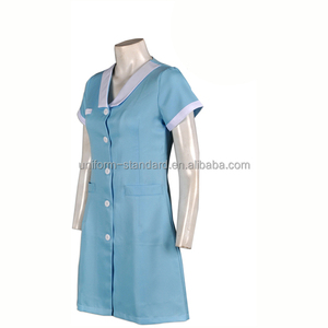 Oem Design Wholesale Hospital Uniform Lab Coat Dental Nurse Uniforms