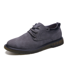 Mens Semi Formal Leather Shoes Cool Mens Casual Shoes