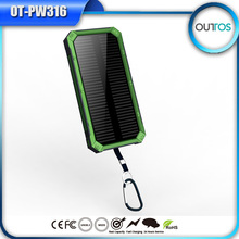Electronic Gift for Women best power bank brand universal solar power bank for laptop