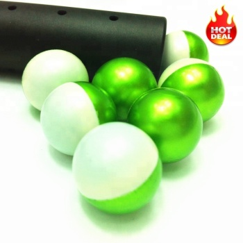 0.68 wholesale Paintball, Paint ball, Paintball ball 2000 count Equivalent to GI 4-STAR Paintball Suitable for DYE DM15 Marker
