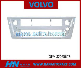 VOLVO TRUCK LOWER GRILLE volvo truck grille 82065607 82056840