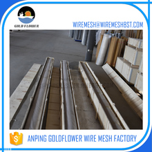 Complete Production Line 600 mesh stainless steel wire mesh