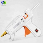 HJ021 100w glue gun hot melt glue guns