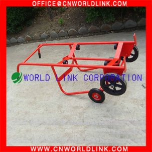 High-quality Steel Oil Drum Dolly Drum Dolly Cart