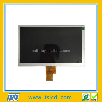 8 Inch Lvds 40-pin Tft Lcd Display 1024x600 With Touch Panel - Buy 8 Inch  Lvds 40-pin Tft,8'' Tft Display 1024x600,8 Inch Tft Lcd With Touch Product