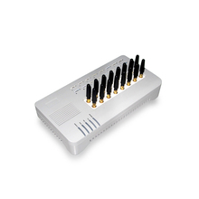 2020 Più Poco Costoso Best buy GOIP 16 porte <span class=keywords><strong>voip</strong></span> gsm gateway
