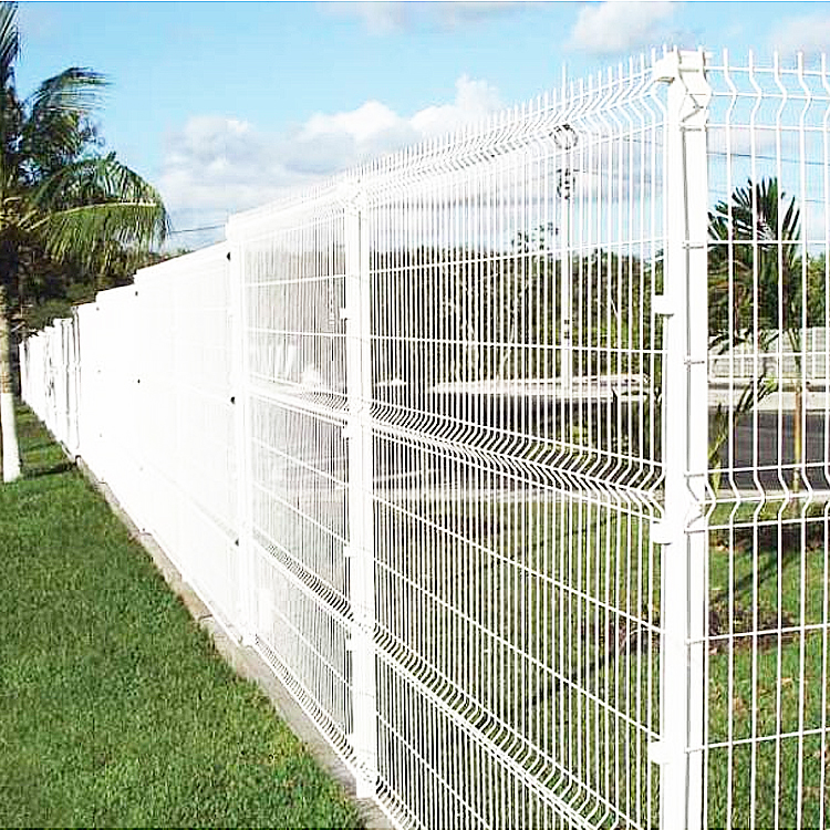 Wire Mesh Garden Fence, Wire Mesh Garden Fence Suppliers and ...