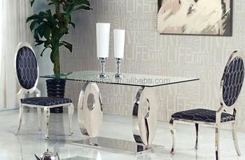 Tavolo Vetro Sala Da Pranzo.Vetro Sala Da Pranzo Tavolo 6 Sedie Set Buy Tavolo Da Pranzo Sedie Tavolo Da Pranzo In Vetro 6 Sedie Set Sala Da Pranzo Tavolo E Sedie Product On