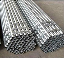 EN39/BS 1139 Hot Dipped Galvanized Scaffolding Tubes