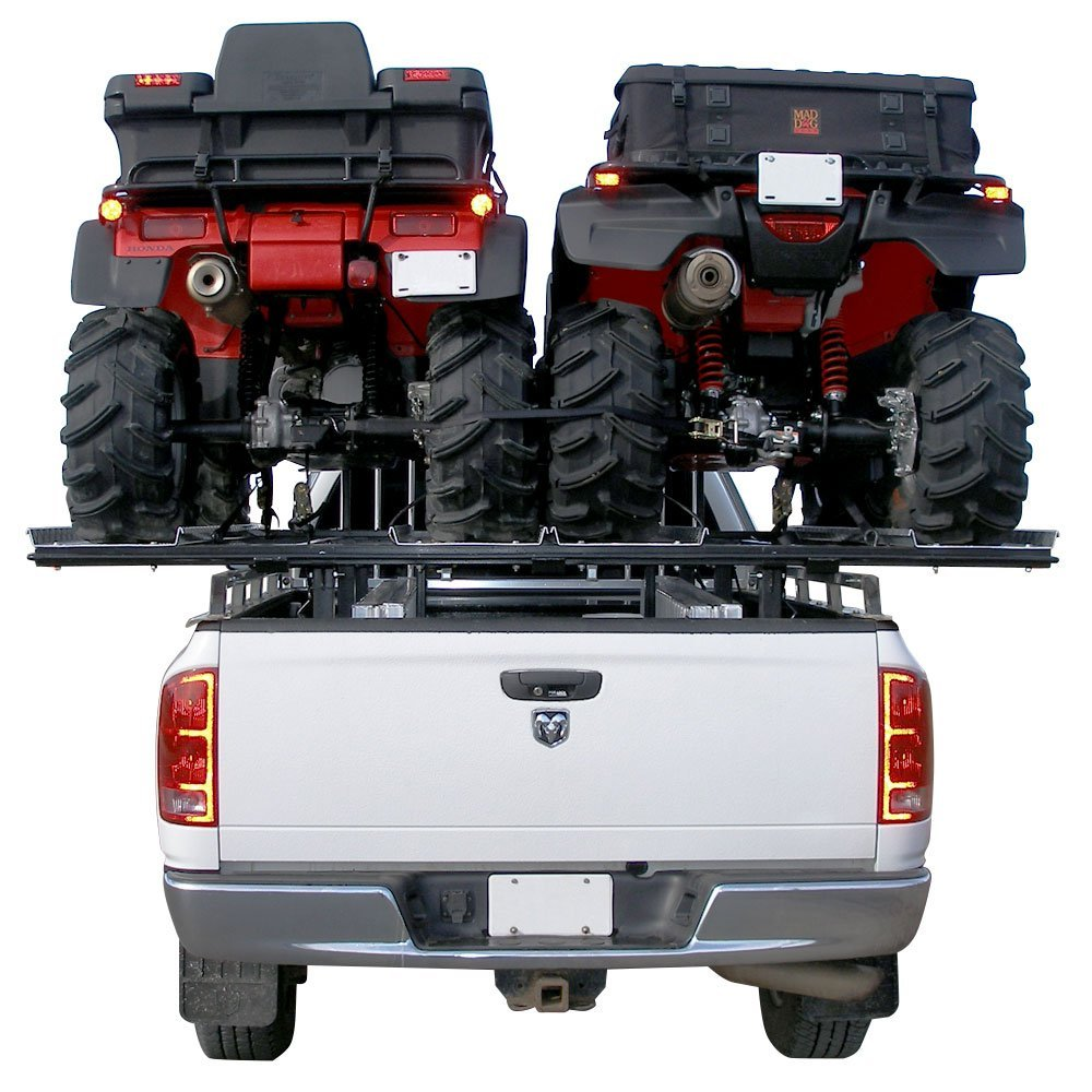 fit racks gear index tubular at atv s most composite bags front for ts guide and universal product sportsman rack basket