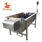 poultry chicken feet cleaning frozen chicken gizzards halal electric equipment and tools
