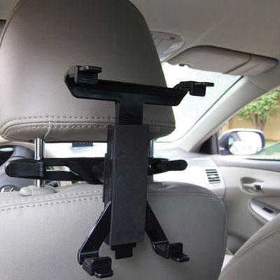 Adjustable Portable Car Seat Laptop Holder Tablet Holder For Ipad