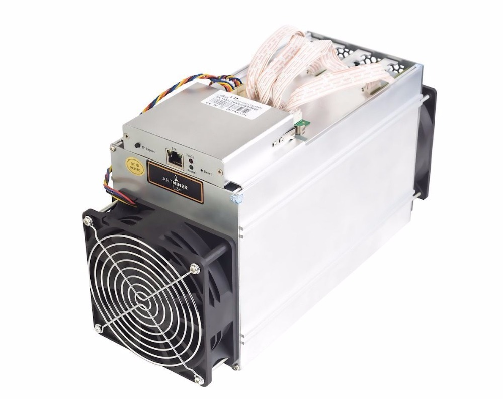 Bitmain Antminer D3 DASH COIN Mining 15 Gh/s Miner