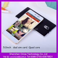 G650 5.0 inch cheapest 3g android mobile phone MTK6572 dual core phone used mtk smart phone android 4.4 512+4G 2 sim card