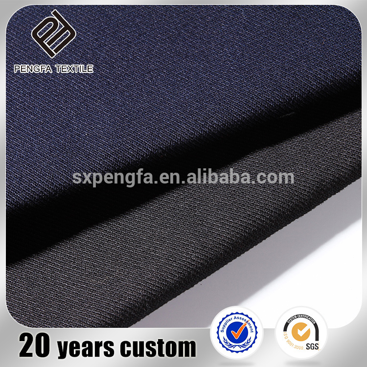 Cheap price wholesale woven microfiber 60 cotton 40 polyester fabric spandex fabric