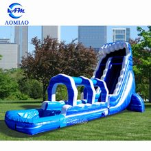 new design popular inflatable water slide boat for kids giant inflatable pirate ship water slide