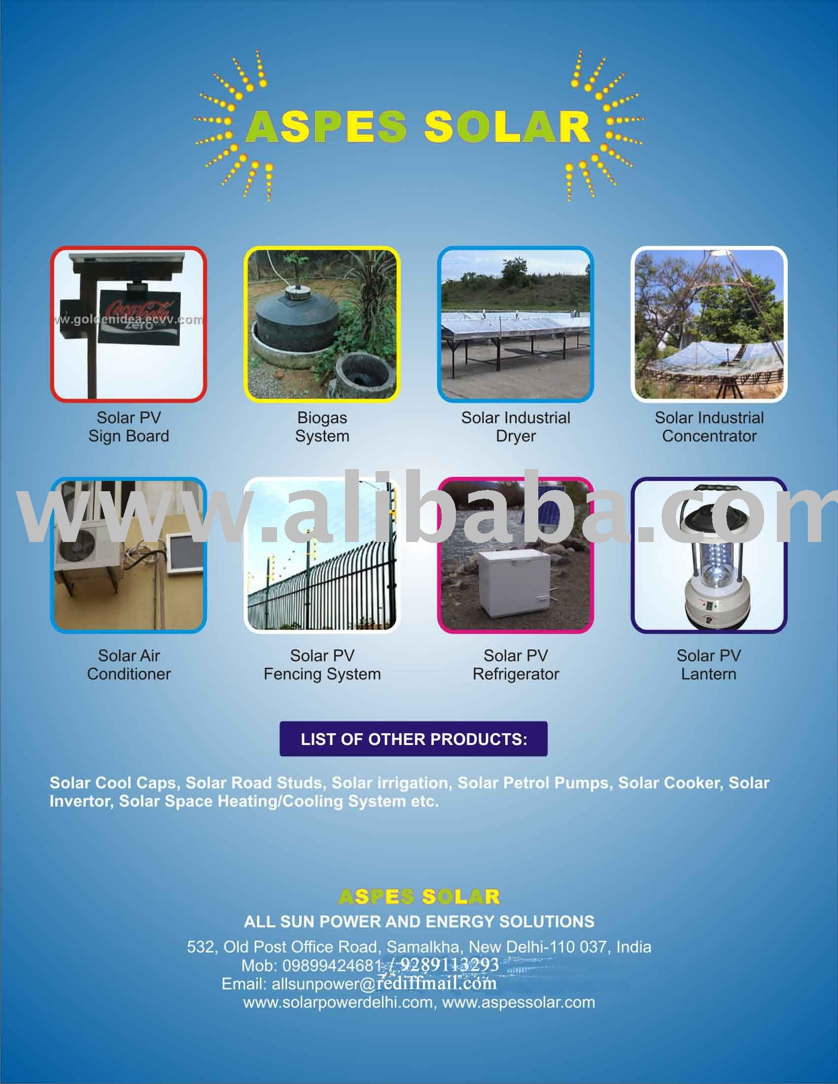 Biogas Solar, Biogas Solar Suppliers and Manufacturers at Alibaba.com