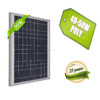 Roof Professional Solar Panel 1kw 5kw 50w Solar Panel Price In India For System