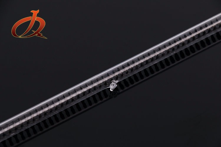 Hot Sale Professional Lower Price Aluminum Carbon Fiber Infrared Heating Lamp