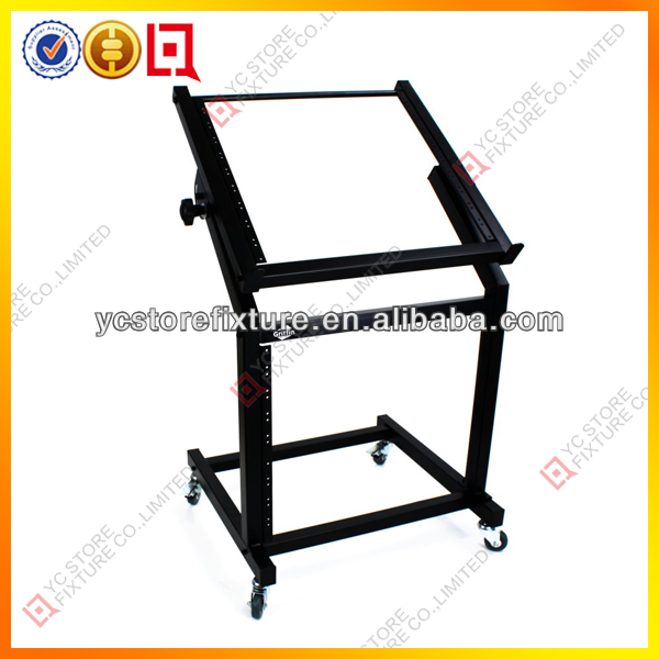 2 level metal journal WR418 rack stand