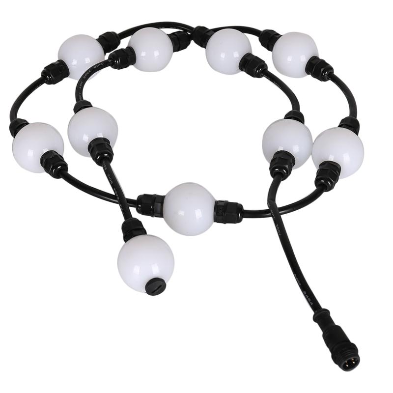 Dmx Chain