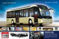 YTK6128G BUS
