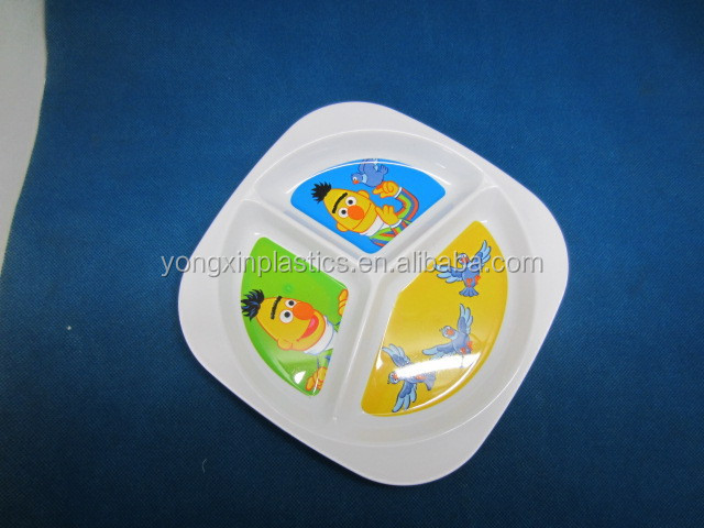 plastic elastic bowl covers Children's tableware