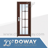 aluminum alloy door full aluminum alloy door inner aluminum alloy door