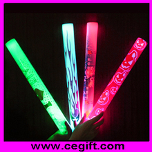Party concert decoration led lighting stick for special festival