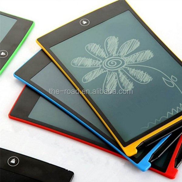 "LCD Writing Tablet 8.5"" eWriter, Handwriting Pads Portable Tablet Board ePaper"